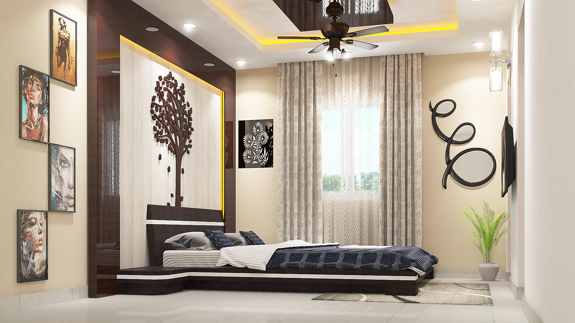 Luxury 3 BHK Flats in Sholinagnallur